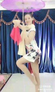 @Anne.古典舞? 不只是舞姿优美动人,那种春天般如同诗的情怀更加让人感叹!#性感不腻的热舞 #我怎么这么好看 #全站最美美腿 #新主播来报道