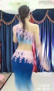 @Anne.古典舞? 不只是舞姿优美动人,那种春天般如同诗的情怀更加让人感叹! #性感不腻的热舞