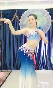@Anne.古典舞?  不只是舞姿优美动人,那种春天般如同诗的情怀更加让人感叹!#性感不腻的热舞 #我怎么这么好看