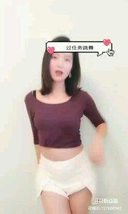 @Lulusunny  #爱跳舞的我最美