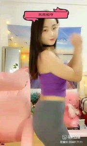 @好女孩也疯狂 #爱跳舞的我最美