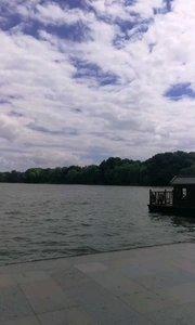 西湖美景景