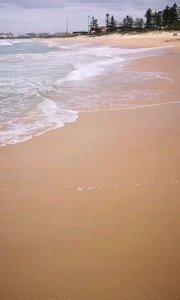 卧龙岗kaima海滩