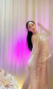 一姐韩美鼠年舞蹈首秀《我的楼兰》下 #花椒大拜年 #性感不腻的热舞