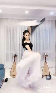 花椒好舞蹈    风含情水含笑(下)#花椒好舞蹈