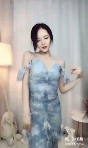 #精彩录屏赛  dancer@乔可伊 多情妩媚《风月》(二)