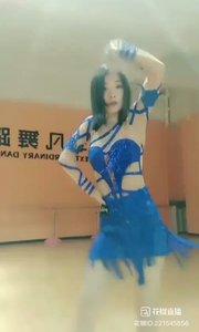 #精彩录屏赛  Dancer蓝木 《牛仔舞》
