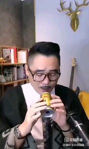 饮料罐当陶笛,吹得可好听了 奥斯卡影帝级别的演技 ??????????