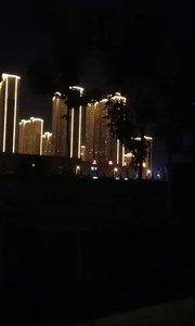 大济宁的夜景越来越好看了