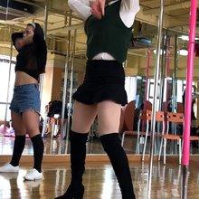 舞蹈基本功小技巧