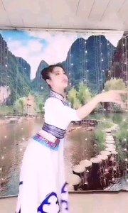 火爆猴舞蹈专区lD776677(蒙古族舞蹈推送)