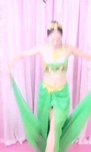媚若桃林仔忐忑舞蹈欣赏#性感不腻的热舞