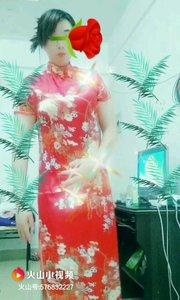 中国范的传承服装,好看吗
