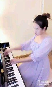 小静的钢琴曲《夕阳萧鼓》