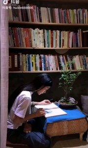 《心竹》  先用笔描绘出你的美丽 再用实物让它美梦成真 一切美好的东西 都是用灵魂和勤劳铺成……