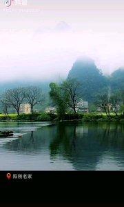 《宁静的心》  这宁静的画片太美了 我仿佛己脱离了尘世 它的河水在静静的流淌 它在我心里中就是最美的歌……