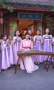 《传承》   中华文化底蕴深 更需浇灌传承人 世代相传受绝技 泱泱大国美无穷……