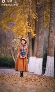 《秋的美丽》  秋是一幅美丽的画卷 它包含着无限的内含 无声的世界里充满了色彩 它轻轻的在那里发出了呐喊……