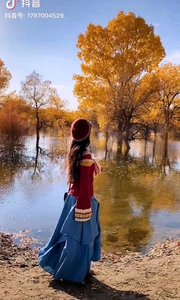 《秋风起》  秋风起 叶落纷 雁南飞 思故人……