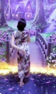 只有自己?不斷成?長, 不?畏懼艱難險阻, 才能?最終笑對人生。 #愛跳舞的我最美  ?