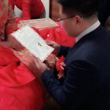 闺蜜婚礼。。。哈哈哈。。。