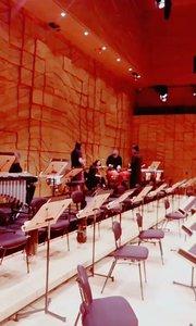 墨尔本独奏音乐厅,最后一场啦
