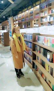文艺青年逛魔法书店