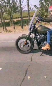 心爱的小摩托,永远都不堵车?