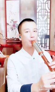 于雷贯耳®:巴乌演奏《恰似你的温柔》 非常好听,一种新的享受!#花椒之子
