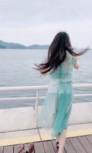 面朝大海春暖花开,我期待春天的到来,就好像期待你出现在我生命里