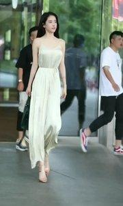 韩国小姐姐身材真好啊?