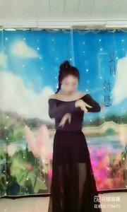 舞者火爆猴《独孤》1.1#主播的高光时刻 @花椒热点