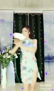舞者火爆猴《青花瓷》1.2#主播的高光时刻 @花椒热点