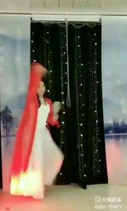 舞者火爆猴《棠梨煎雪》#主播的高光时刻 @花椒热点