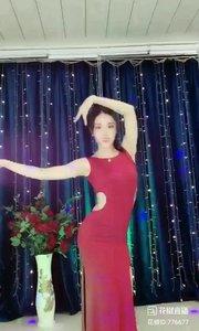舞者火爆猴《眉心妝》1.1#愛跳舞的我最美 #主播的高光時刻 #我怎么這么好看