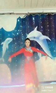舞者火爆猴《鴻雁》1.1#愛跳舞的我最美 #主播的高光時刻 #我怎么這么好看