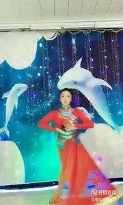 舞者火爆猴《鴻雁》1.2#愛跳舞的我最美 #主播的高光時刻 #我怎么這么好看