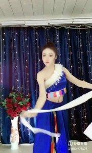 舞者火爆猴《卓瑪》1.1#愛跳舞的我最美 #主播的高光時刻 #我怎么這么好看
