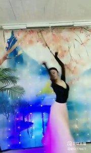 舞者火爆猴《是风动》1.1#爱跳舞的我最美 #主播的高光时刻 #我怎么这么好看