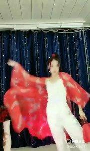 舞者火爆猴《我的新衣》1.2#爱跳舞的我最美 #主播的高光时刻 #我怎么这么好看