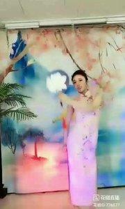 舞者火爆猴《上海谣》#爱跳舞的我最美 #主播的高光时刻 #我怎么这么好看