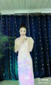 舞者火爆猴《客官请进》1.1#爱跳舞的我最美 #主播的高光时刻 #我怎么这么好看