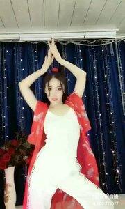 舞者火爆猴《我的新衣》1.3#爱跳舞的我最美 #主播的高光时刻 #我怎么这么好看