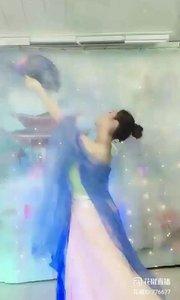 舞者火爆猴《唐韵》1.2#爱跳舞的我最美 #主播的高光时刻 #我怎么这么好看