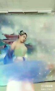 舞者火爆猴《柳岸旁》1.2#爱跳舞的我最美 #主播的高光时刻 #我怎么这么好看