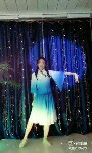 舞者火爆猴《烟雨年代》1.1#爱跳舞的我最美 #主播的高光时刻 #我怎么这么好看