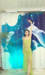 舞者火爆猴《雪候鸟》1.2#主播的高光时刻 #我怎么这么好看