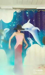舞者火爆猴《万水千山总是情》2.1#主播的高光时刻 #我怎么这么好看
