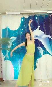 舞者火爆猴《雪候鸟》1.1#主播的高光时刻 #我怎么这么好看