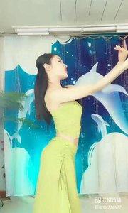 舞者火爆猴《在水一方》1.2#主播的高光时刻 #我怎么这么好看